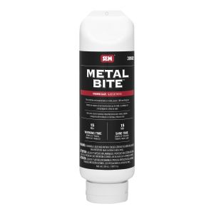 Metal Bite Finishing Glaze (24 oz.)